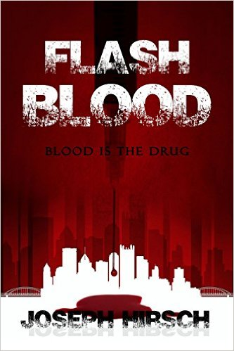 Flash Blood, Joseph Hirsch
