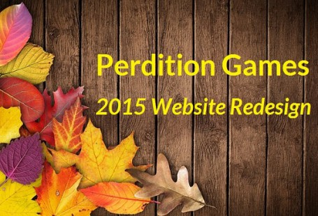 2015 Website